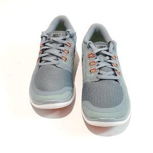 Nike Free 5.0 Sneakers, Sz 7Y